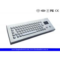 Wholesale High Vandal-Resistance Industrial Desktop Keyboard Mini With 65 Keys from china suppliers
