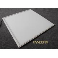 Wholesale Square PMMA Ceiling ultraslim led panel 600 x 600 40w For Office Showcase from china suppliers