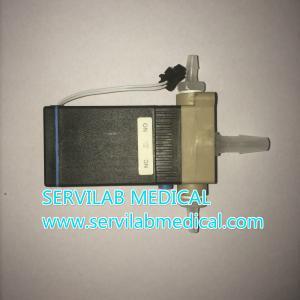 China Mindray BS400 BS420 3 Way Air Valve Burkert 6128 801-BA40-00032-00 on sale
