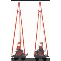 Wholesale Strong Capacity Crawler Drilling Rig Low Labour Intensity Geological Exploration from china suppliers