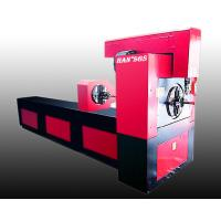 Wholesale Metal Tube Laser Cutting Machine 42 m / min , multi axis laser cutter  from china suppliers