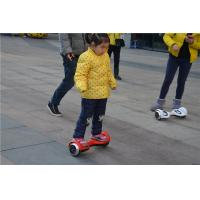 Wholesale Teenager Mini Self Balancing Scooter Skateboard With 2 Wheels from china suppliers