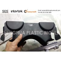 Wholesale Two Shot Diecast Plastic Injection Molding Cover Precision Mold Tech Texture Surface from china suppliers