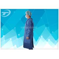 Wholesale Reinforced Surgical Gowns Disposable Sterile Or Non - Sterile from china suppliers