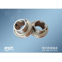 Wholesale Industrial Insert Bearings SB200 , Farm Vehicle And Excavator Bearings SB205-16  Mounted Bearings from china suppliers