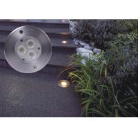 Wholesale IP67 24V  Warm White LED Underground Light 9W Garden In-ground Lights from china suppliers