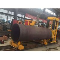 Wholesale Professional Industrial CNC Pipe Cutting Machine 5000mm/ Min Max Speed from china suppliers