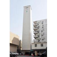 Wholesale 8-25 Floors Automated Tower Parking System Tower Building Parking Lot Solutions from china suppliers