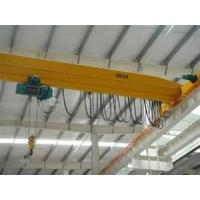 Wholesale A3 - A5 1 ton 6m LDA Type Single Girder Bridge Overhead Cranes systems from china suppliers