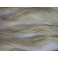 Wholesale 100% Long Hemp Fiber Strength 2143Nm for Filling Material and Non Woven Fabric from china suppliers