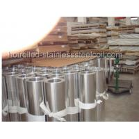 Wholesale ASTM A167 EN10088-2-2005 316 Stainless Steel Coil for tableware , kitchen ware from china suppliers