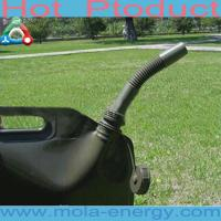 Wholesale 2014 Black Movable fuel Tank from china suppliers