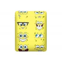 Quality Chemical Resistant 100% High Quality Rohs / SGS Mixed Funny Ipad 2 Silicone for sale