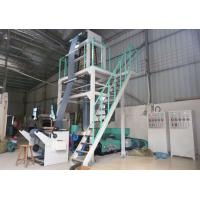 Wholesale Double-Layer Common-Extruding Film Blowing Machine (2SJ-G50/55/60) from china suppliers
