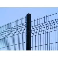 Wholesale Fence supplier,High quality Wire Fencing,PVC Coated Garden fence,Welded Wire Mesh Fence from china suppliers