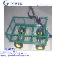 Wholesale TC4211 Garden tool cart from china suppliers