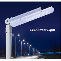 Quality IP65 High Brightness Aluminum Outdoor LED Street Lights 90W for Parking Garden Lighting for sale