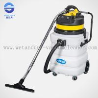 Wholesale 90L 220V Wet And Dry Lightweight Vacuum Cleaner for car , double motor from china suppliers