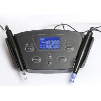 Wholesale Black Pearl Digital Permanent Makeup Machine , Eyebrow Tattoo Equipment from china suppliers
