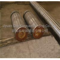 Wholesale High Precision Carbon Steel Forged Round Bar and Rod  ISO 9001 - 2008  Dia 200 - 800 mm from china suppliers