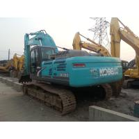 Wholesale Used Kobelco Excavator SK350 For Sale,Hino Motor SK350 Kobelco from china suppliers