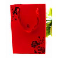 Wholesale paper wedding gift bag from china suppliers