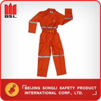 Buy cheap SLA-A6 COVERALL (WORKING WEAR) from wholesalers