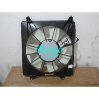 Wholesale High CFM Electric Car Radiator Cooling Fan , Aftermarket Electric Cooling Fans from china suppliers