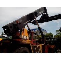 Wholesale 45T used komatsu forklift SiSU   material handling equipment for sale from china suppliers