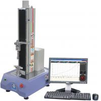 Wholesale Electronic Tensile Testing Machine / Bend Test Equipment Computer Control from china suppliers
