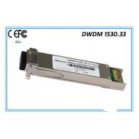 Wholesale 10G DWDM XFP Optical Transceiver 1530.33nm 80KM DWDM-XFP-30.33 from china suppliers