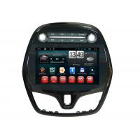 Wholesale Android Car Dvd Players Spark Chevrolet GPS Navigation Quad Core 16G ROM from china suppliers