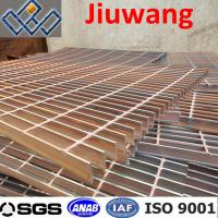 Wholesale I bar type steel bar grating from china suppliers