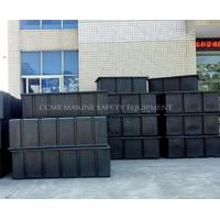 Wholesale Foam-Filled Plasic Float Platform for floating dock from china suppliers