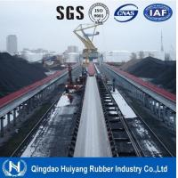 Buy cheap High Temperature Heat Resistant Rubber Conveyor Belt (EP NN) ISO9001 and CO/FORMA/FORME from wholesalers