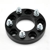 Wholesale Forged and Silver CNC Machining 114.3 X5 Black Wheel Hub Adapter Spacer from china suppliers