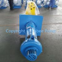 Wholesale A49 Material Vertical Sump Pump from china suppliers