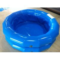 Wholesale Inflatable swimming pool for baby  3-10 years old to have shower or fun from china suppliers