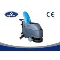 Wholesale Dycon Two Models FS20W And FS18W Floor Scrubber Dryer Machine For Different Area from china suppliers