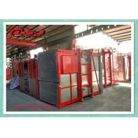 Wholesale Safety Passenger And Material Construction Site Lift High Efficiency 2000kg Load from china suppliers