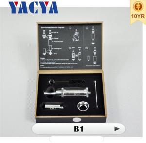 China Original Dry Herbs Vaporizer With Pluto B2 Pluto B1 Atomizer E Cig Vaporizer on sale