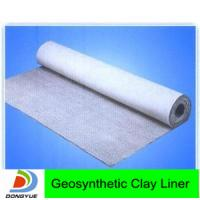 Wholesale geosynthetic clay liner(gcl)china manufacture from china suppliers