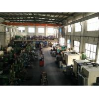 YANG JENQ MAHINERY (WUXI) CO.,LTD