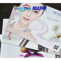 Wholesale Digital uv printer for glass /ceramic/ acrylic /metal/ flatbed printing machine from china suppliers
