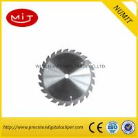 Wholesale Wood Cutting Tool Metal Saw Blades , 14 Metal Cutting Circular Saw Blades from china suppliers