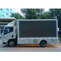 Wholesale Low Power SMD LED Billboard Display / Truck Mounted LED Screen For Outdoor from china suppliers