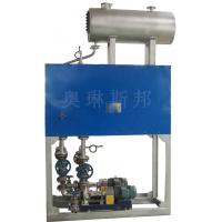 Wholesale Thermal Oil Heating Boiler Replacement For Chemical , 1.6 Mpa Pressure from china suppliers