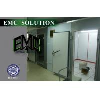 Quality RF Shielded Enclosure for High level Magnetic / Electric field project for sale