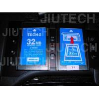 Wholesale SAAB 32MB CARD for GM Tech 2  Gm Tech2 Scanner from china suppliers