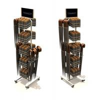Wholesale Decorative Double Side Retail Display Stands Umbrella Display Rack from china suppliers